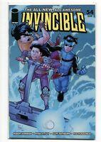 Invincible 54 NM (2003) Kirkman Image Comics CBX1G