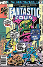 Marvel's Greatest Comics Comic Book #88 Fantastic Four 1980 Near Mint
