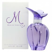 MARIAH CAREY M EAU DE PARFUM 100ML - WOMEN'S FOR HER. NEW. FREE SHIPPING