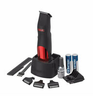 Wahl PRECISION BEARD Trimmer -  Battery Operated 09906-1912