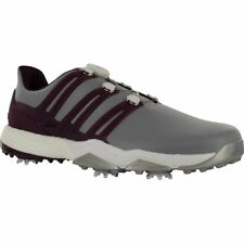 Adidas Powerband BOA Boost Mens Golf Shoes - Pick Size & Color