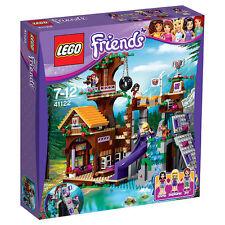 LEGO Friends Abenteuercamp Baumhaus (41122)