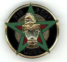 31 eme Régiment du Génie Insigne Ballard  G 2997