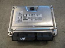 Motorsteuergerät audi a4 b7 8e 2.5 v6 TDI unidad de control BDG motor 8e0907401af