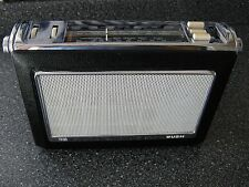 WORKING Vintage  Bush Retro TR130 Transistor Radio stunning   Item