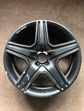 Mercedes ML A166 AMG 20 Zoll Alufelge 9Jx20H2 ET41 - Mercedes A1664012202