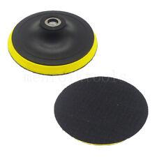 125MM Sanding Polishing Buffing Bonnet Wheel Pad M16 For Angle Grinder Polisher