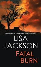 West Coast: Fatal Burn 2 by Lisa Jackson (2016, Paperback)