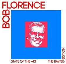 Bob Florence - State Of The Art [New CD] UK - Import