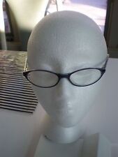 Nautica N9503  CAT EYE EYE GLASSES PURPLE AND TEAL FRAMES  PLASTIC LADY WOMAN