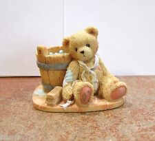 Enesco Cherished Teddies Joshua #950556 Love Repairs All Nib (Ct27)