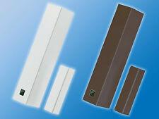 Fensterkontakt  MAX! System Heizungssteuerung - Abdeckungen in Braun und Weiß