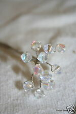 Dozen Crystal Stems / Wedding Flower Jewellery Bling. Handmade in Aus by me!
