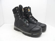 248305c9f5b Carhartt Boots for Men with Composite Toe for sale | eBay