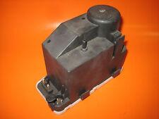 ZV Pumpe Zentralverriegelung MB W124, Bosch 0132006321 MB1248000348