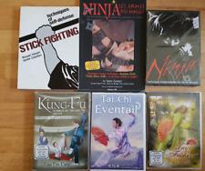 Ninjutsu, Ninja, Tai Chi, Tantojutsu, Ninja, Taijutsu, Hatsumi, Ninpo, Bujinkan