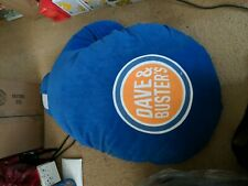 """Large Blue Boxing Glove Plush Dave and Busters Big Stuffed Huge Dorm Party 24"""""""
