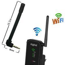 Booster Wireless Range Extended Internet Signal Enhancer Wifi TV GPS Phones US