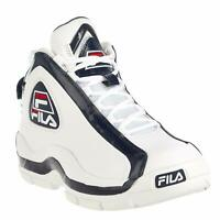 "Fila 96 ""Grant Hill"" White/Navy-Red (1BM00569-125)"