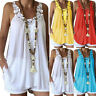 Plus Size Women's Sleeveless Hollow Tops Casual Lace Vest T-Shirt Loose Cami Top