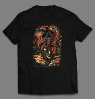 ATTACK ON TITAN HIGH QUALITY ANIME SHIRT *MANY SIZE OPTIONS