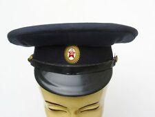 Wählen Sie für neueste hochwertige Materialien günstige Preise Militär Schirmmütze in Militaria-Helme & -Kopfbedeckungen ...