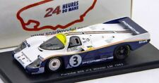 1983 Porsche 956 No.3 Winner Le Mans in 1:43 Scale by Spark
