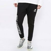 NEW NWT Men's Nike Sportswear Regular Fit NSW Jogger Pants Tapered AJ7931-010