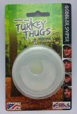 Quaker Boy Mossy Oak Turkey Thugs Gobbler Sniper Mouth Turkey Mouth Call 99101