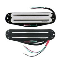 OriPure Alnico 5 Dual Hot Rail Humbucker Electric Guitar Pickup 10.6K - 16K