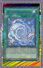 Désynchronisation TDGS-FR049 Magie=>Synchro Renvoi+Invocation SP Matériel