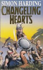 Changeling Hearts : Simon Harding