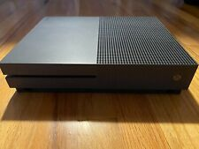 Microsoft Xbox One S: Storm Gray Special Edition 500Gb