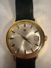 Tissot Visodate SeaStar Automatic T.12 Herren-Armbanduhr Kaliber 784-2 - Vintage