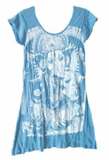 Boho Any Occasion 100% Cotton Dresses for Women