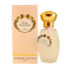 Rose Splendide Perfume for Women By Annick Goutal Eau De Toilette Spray 3.4 oz