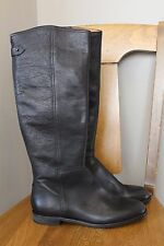 New Madewell Sidney Boots in Black B2065 $298 Sz 11 Sold Out Online