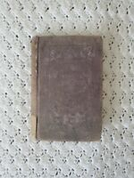 Antique Book - The Works of Virgil (1887)