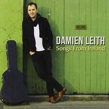 Songs of Ireland by Damien Leith (CD, 2015) NEW & SEALED - IDOL Noll Guy