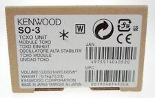 SO-3  Kenwood TCXO für TS-480 Amateurfunk-Transceiver - Neu