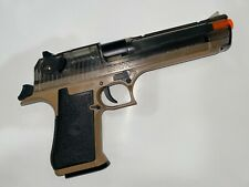 Magnum Research Desert Eagle Spring Airsoft Pistol with Cartridge