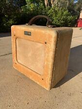 1949 fender Princeton Tweed Amp * Fully Serviced