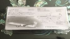 JAPAN AIRLINE JAL JA731J SKY SUITE 777 SCALE 1:500 RARE Toy Model