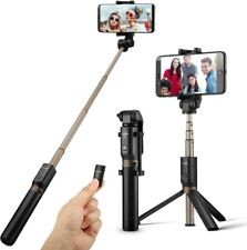 BlitzWolf BW-BS3 3 in 1 Bluetooth Mini Extendable Folding Tripod Selfie Stick