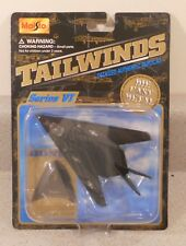 Maisto Tailwinds Die-Cast F-177A Nighthawk