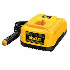 Dewalt Charger DC9319 7.2-to-18-V Vehicle Charger free ship