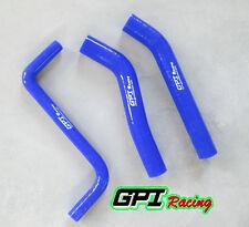 Silicone Radiator Hose for Honda TRX450 TRX450R TRX 450R 2006-2012 07 08