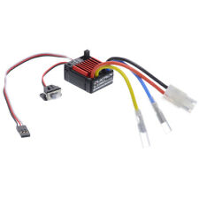 HobbyWing QuicRun 1060 60A Waterproof Brushed Motor ESC For 1:10 RC Car Parts US