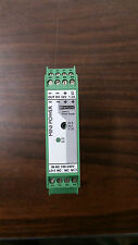 PHOENIX CONTACT MINI POWER SUPPLY INPUT 120/240 AC TO 24 VOLT DC