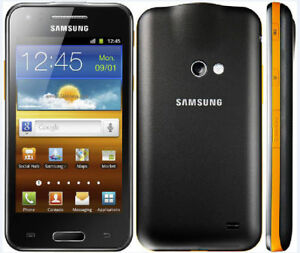 Samsung I8530 Galaxy Beam Original Smartphone 3G 8GB ROM with Built-in Projector
